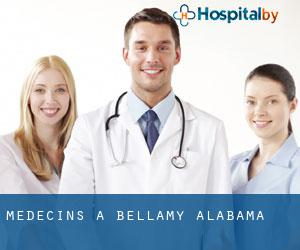 Médecins à Bellamy (Alabama)