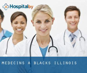 Médecins à Blacks (Illinois)