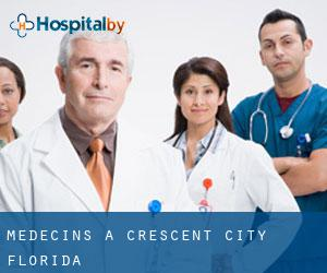 Médecins à Crescent City (Florida)