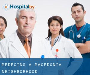 Médecins à Macedonia Neighborhood