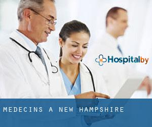 Médecins à New Hampshire