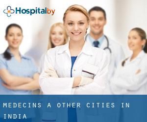 Médecins à Other Cities in India