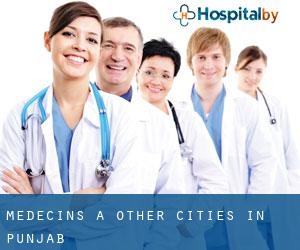 Médecins à Other Cities in Punjab