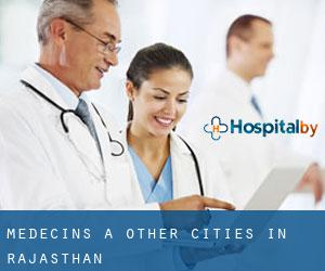 Médecins à Other Cities in Rajasthan