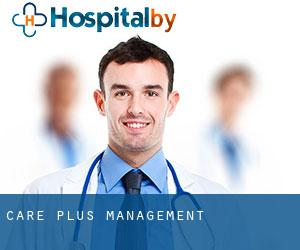 Care Plus Management
