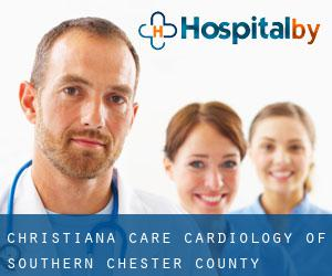 Christiana Care Cardiology of Southern Chester County (Elkview)