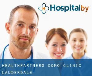 HealthPartners Como Clinic (Lauderdale)