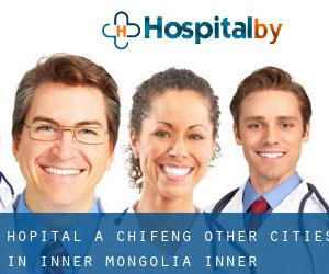 Hôpital à Chifeng (Other Cities in Inner Mongolia, Inner Mongolia)