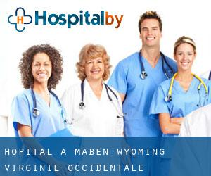 hôpital à Maben (Wyoming, Virginie-Occidentale)