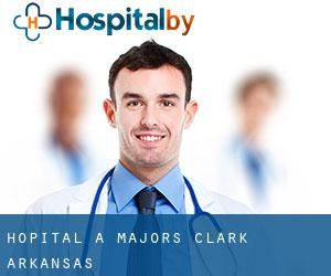 hôpital à Majors (Clark, Arkansas)