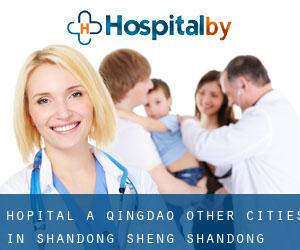Hôpital à Qingdao (Other Cities in Shandong Sheng, Shandong Sheng)