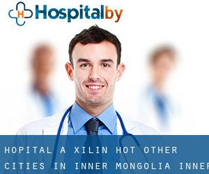 Hôpital à Xilin Hot (Other Cities in Inner Mongolia, Inner Mongolia)