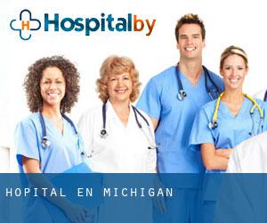 Hôpital en Michigan