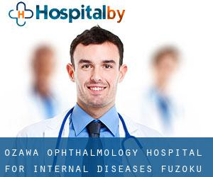 Ozawa Ophthalmology Hospital For Internal Diseases Fuzoku Omiya Clinic