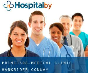 PrimeCARE Medical Clinic-Harkrider (Conway)