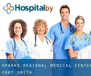 Sparks Regional Medical Center (Fort Smith)