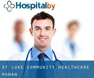 St. Luke Community Healthcare (Ronan)