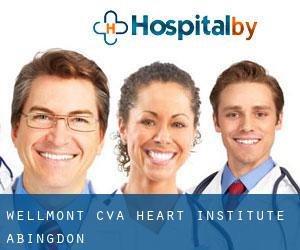 Wellmont CVA Heart Institute Abingdon